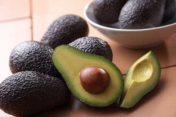 Avocado For Blood Sugar