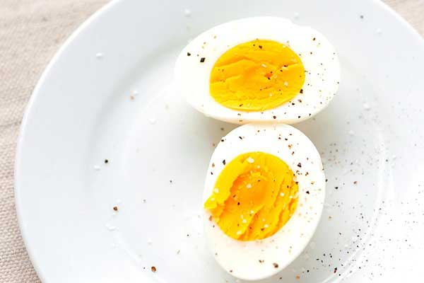 Eggs For Blood Sugar