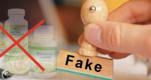 Avoid Fake Garcinia Cambogia