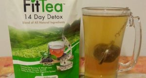 Fit tea Reviews