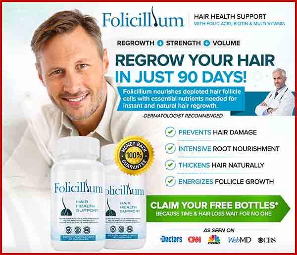 Folicillium Reviews