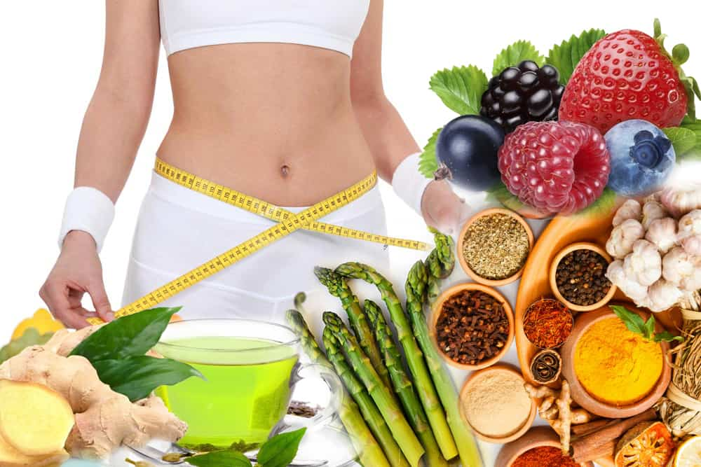 Foods That Increase Your Metabolism