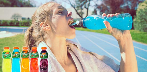 is Gatorade Good For You?