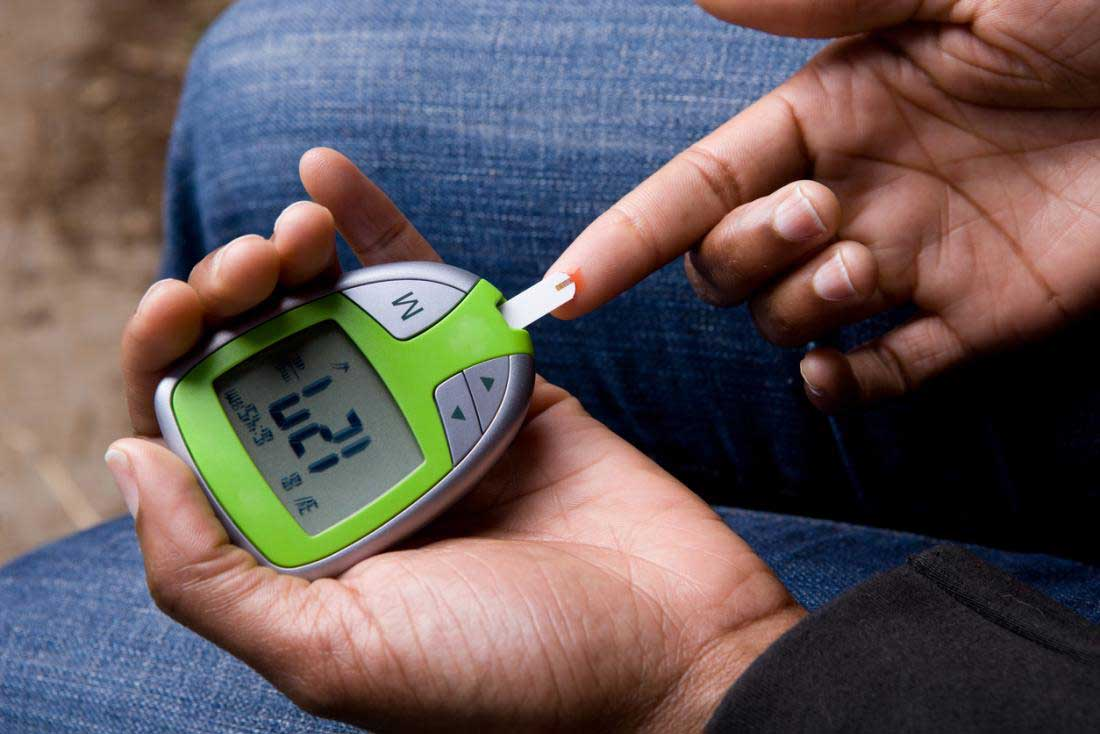 Lower Blood Sugar
