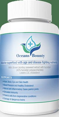Ocean Bounty Supplement