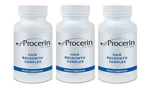 Procerin For Hair Loss