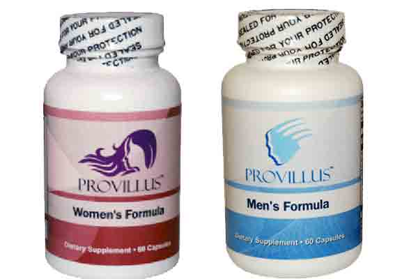 Provillus For Men And Women