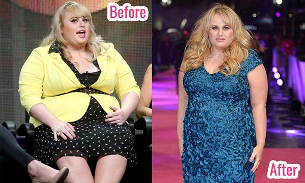 Rebel Wilson now