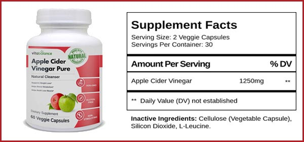 Try ACV Pure