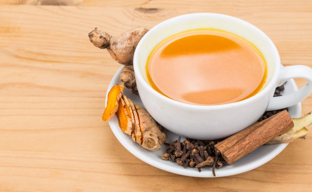 Using Turmeric For Weight Loss