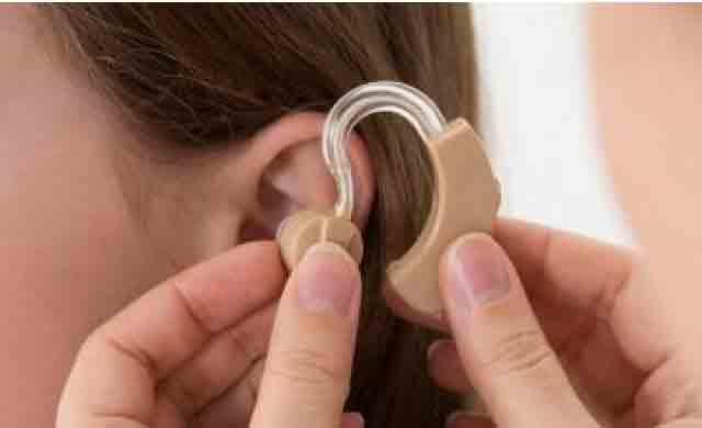 Wonder hearing Aid