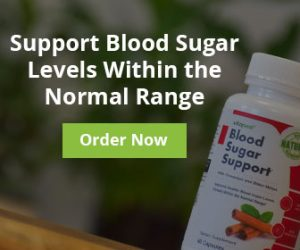 Support Blood Sugar
