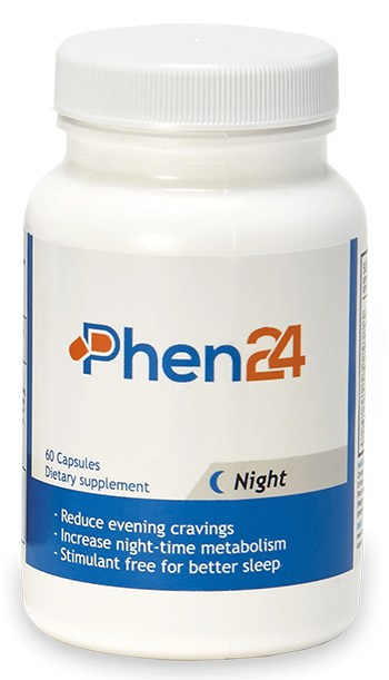 Phen24 Night Time