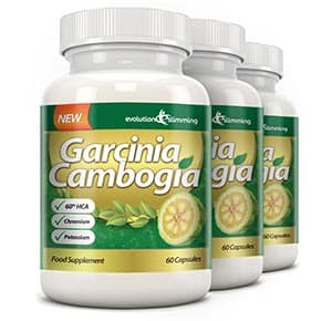 Evolution Slimming Garcinia