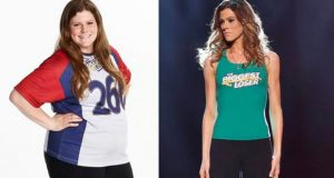 rachel frederickson on biggest loser 2014