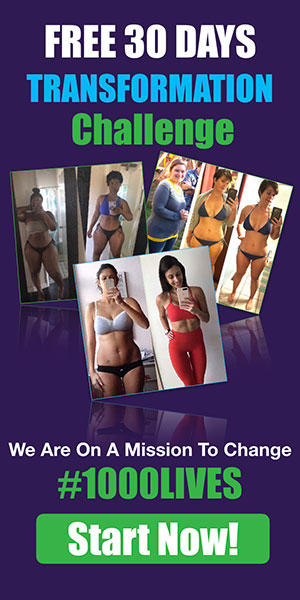 30 Days Transformation