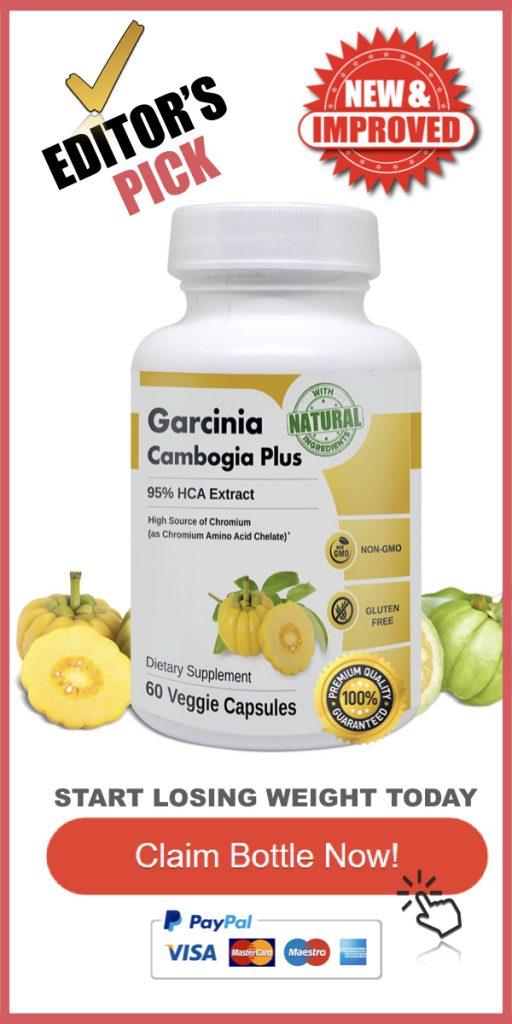 Try Garcinia Cambogia