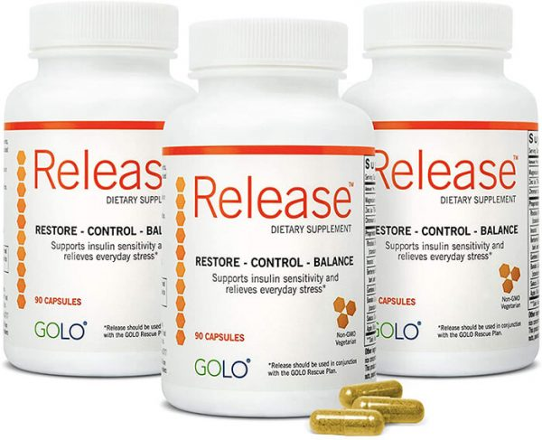 The Golo Release Supplement