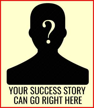 Your Story Next?